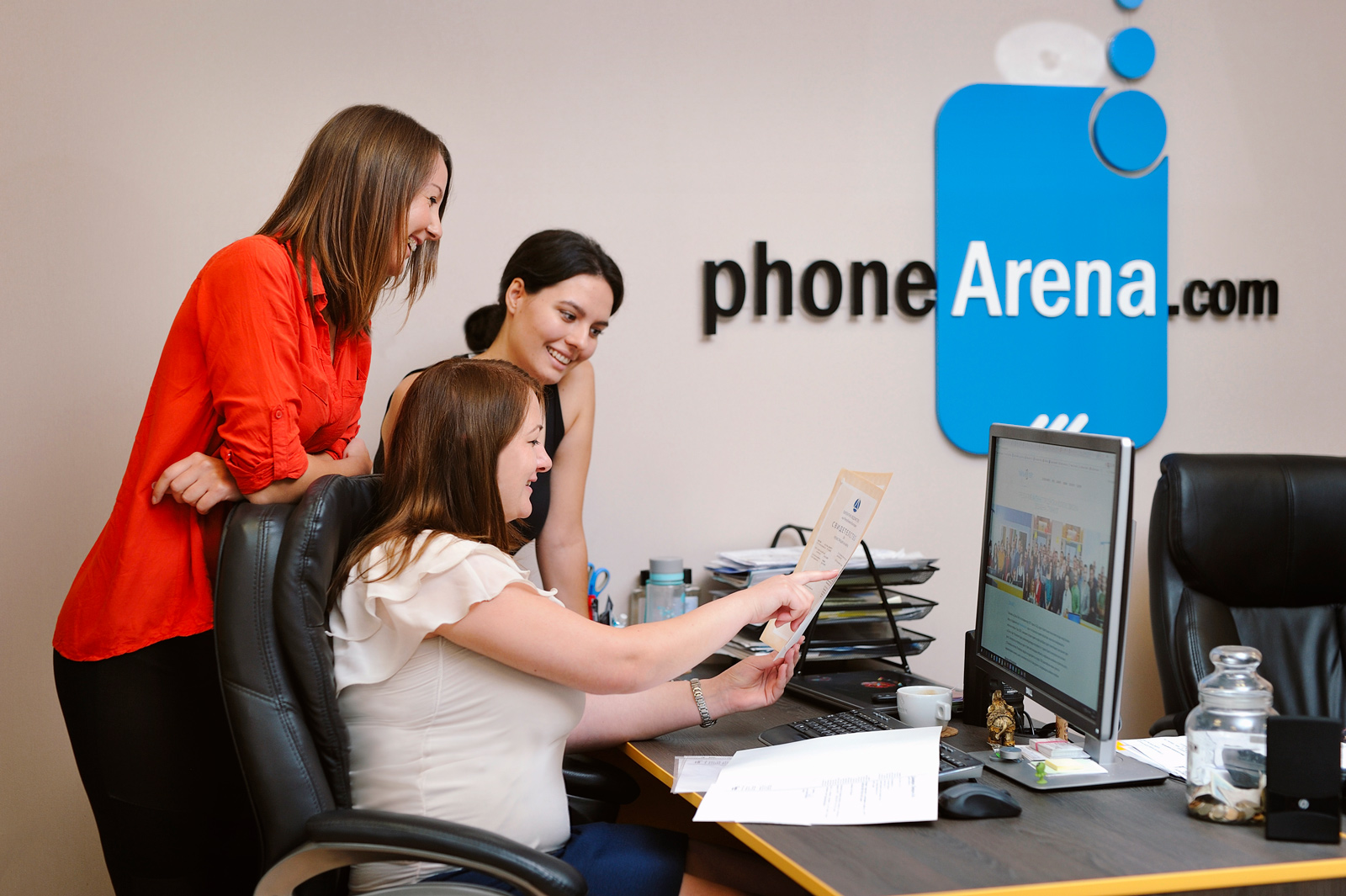 PhoneArena Team